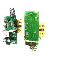 Плата управления SE800-1000PRO в сборе DHG313