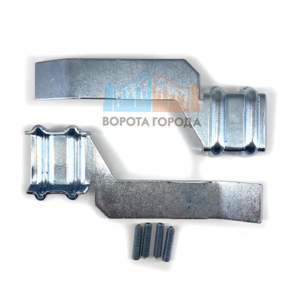 CAME Пластина рейки BK/BX 119RIY038