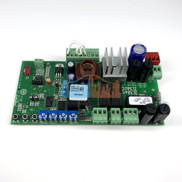 CAME Плата блока управления ZL56 3199ZL56
