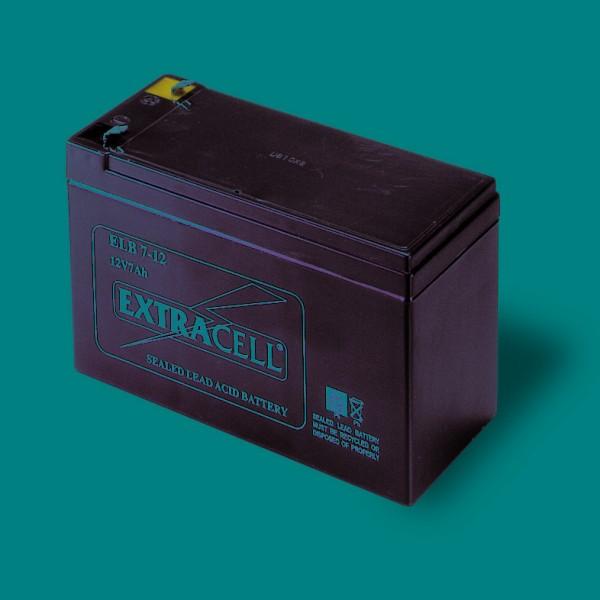 Nice B 12-B аккумулятор
