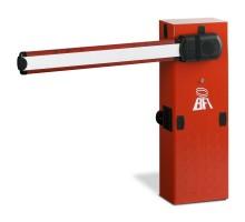 BFT MOOVI 30S (3.4м.) шлагбаум автоматический