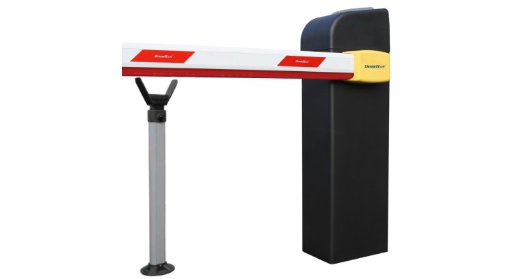 Doorhan Barrier Pro 6000 шлагбаум автоматический