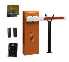 FAAC 640 STD KIT шлагбаум автоматический
