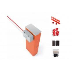 Nice WIDEL6KIT2 шлагбаум автоматический 6 метров