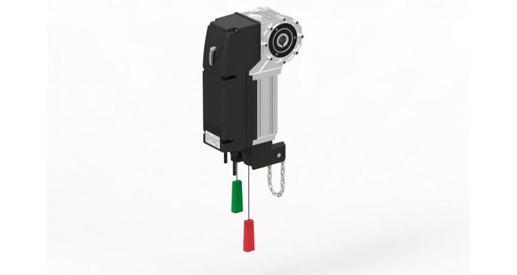Alutech TR-5024-230KIT автоматика для секционных ворот