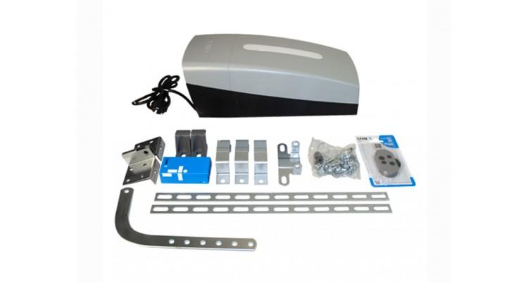 Комплект автоматики для секционных ворот CAME VER 08 до 2,70 м COMBO CLASSICO
