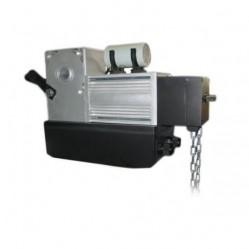 Doorhan Shaft-120 KIT автоматика для секционных ворот