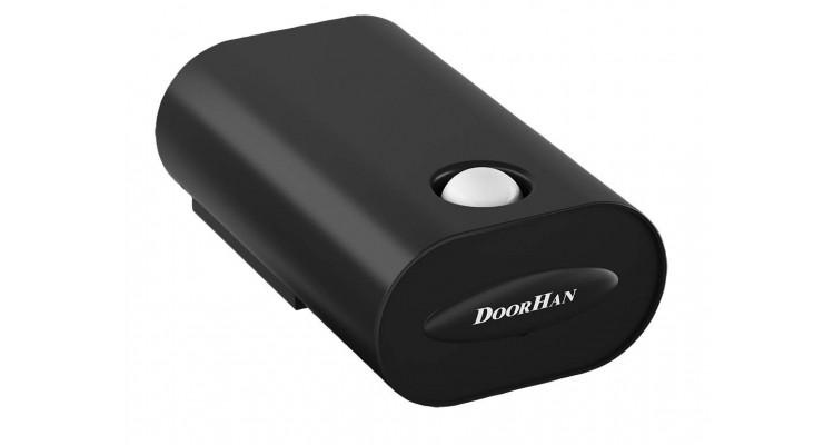 Doorhan Sectional-1200 привод для секционных ворот