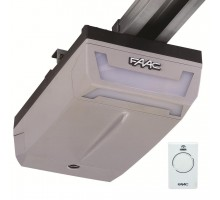 FAAC D1000 KIT автоматика для секционных ворот