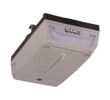 FAAC D1000 привод для секционных ворот 110601