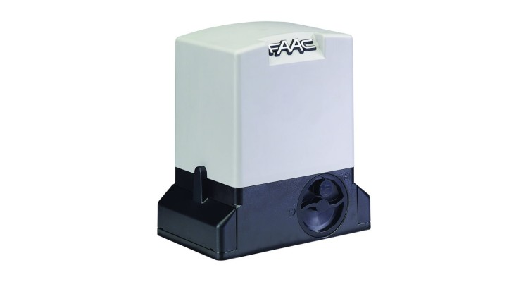 FAAC 740 привод для откатных ворот 109780