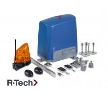 R-Tech SL1000 АС.М FULL автоматика для откатных ворот