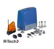 R-Tech SL1000 АС.М KIT автоматика для откатных ворот