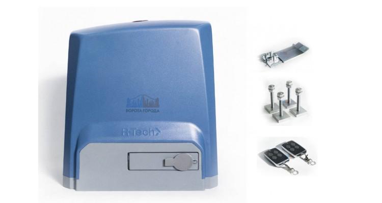 R-Tech SL1500 автоматика для откатных ворот