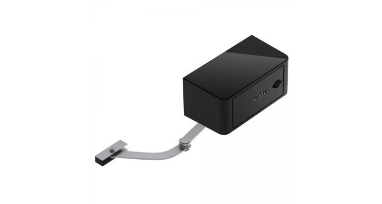 Привод Doorhan ARM 320 Black для распашных ворот