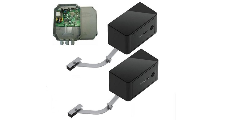Doorhan ARM-320PRO привод для распашных ворот