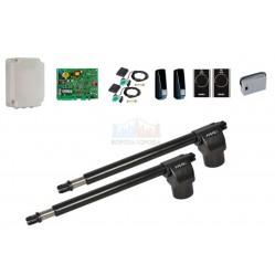 FAAC 414 KIT RC комплект автоматики для распашных ворот