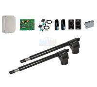 FAAC 414 LONG KIT RC комплект автоматики для распашных ворот 6171023