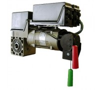 GFA SE 14.21 - 25,4 SK KIT автоматика для секционных ворот