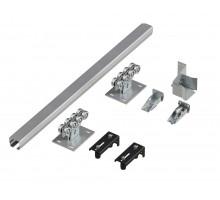 Doorhan комплектующие для откатных ворот 71х60х3,5  до 450 кг DHS20365
