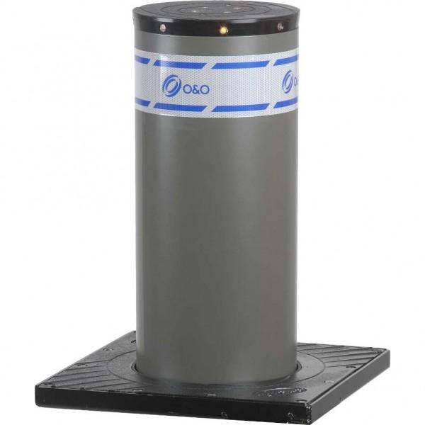 BFT GRIZZLY 273/600 боллард гидравлический