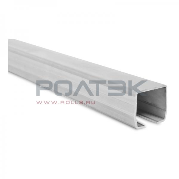 Ролтэк направляющая МИКРО/RC55 оцинкованная 4,5 м