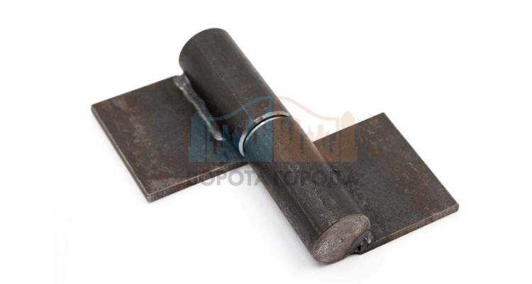 Петля для ворот Ролтэк усиленная  D34 (арт. 833)