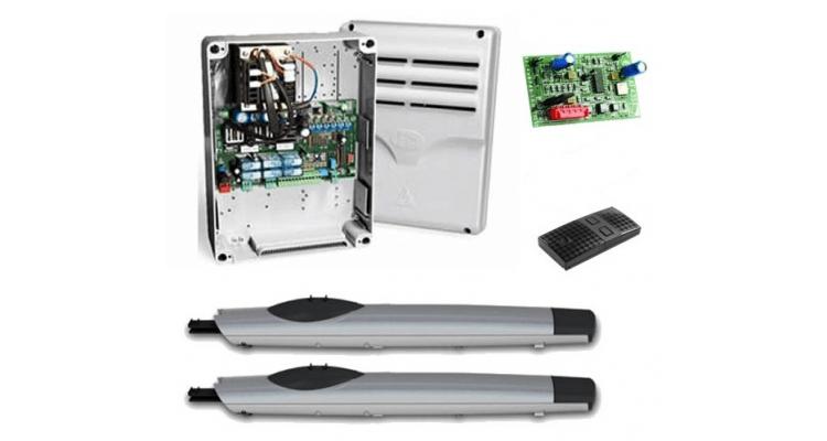 Came AMICO COMBO CLASSICO автоматика для распашных ворот (001A1824)
