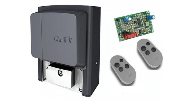 Сame BX-608 SUPER COMBO автоматика для откатных ворот