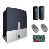 Came BXL COMBO CLASSICO автоматика для откатных ворот (8K01MS-019)