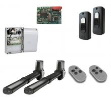 Came KRONO COMBO CLASSICO автоматика для распашных ворот (001U1411RU)