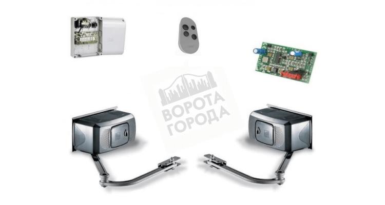 Came NEW FERNI COMBO CLASSICO автоматика для распашных ворот (001U1254RU)