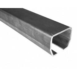 Направляющая шина Alutech 7 метров Неоцинкованная до 450 кг (SG.01.002.A)