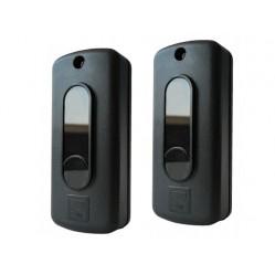 Came DIR30 фотоэлементы / передатчик, приемник / накладные, дальность 30 м (001DIR30)