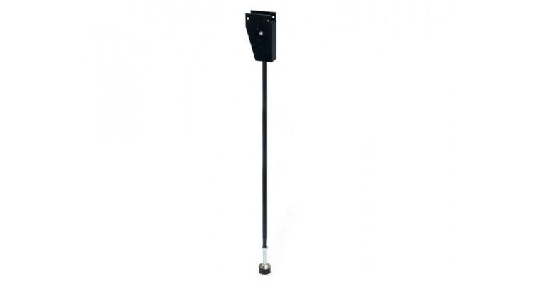 Came опора подвижная (шарнирная) для стрел, с резиновой пяткой и с возвратной пружиной (001G02808)