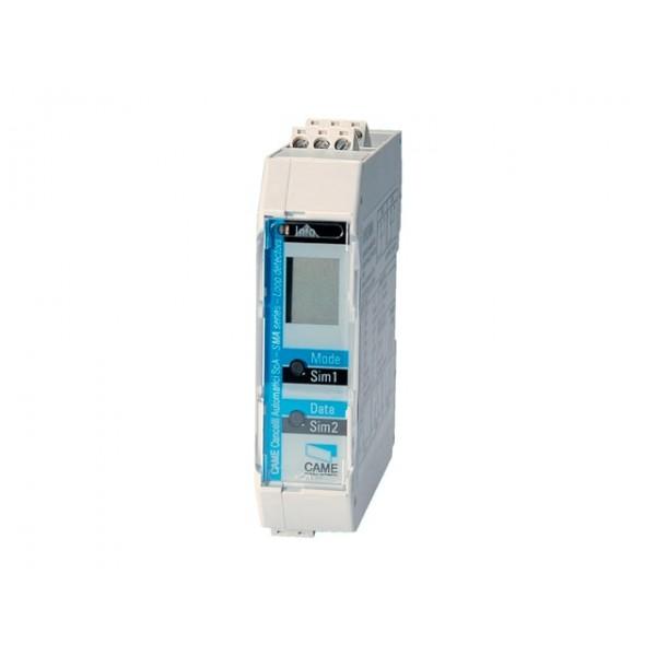 Came SMA2 датчик магнитный 2-х канальный для обнаружения транспортных средств (009SMA2)