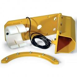 Came устройство откидывания стрелы 001G0302 при столкновении с автомобилем для G3000 (BASE) (001G03000)