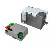 Came устройство аварийного питания для подключения и зарядки 2-х аккумуляторов (12В / 0,8 Ач) (801XC-0010)