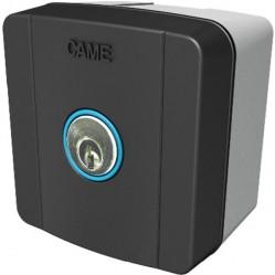 Came SELC1FDG ключ-выключатель накладной (806SL-0010)