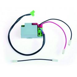 Came плата аварийного питания для подключения и зарядки аккумуляторов (002RLB)