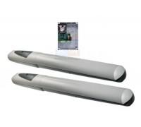 Came AXO 4 автоматика для распашных ворот