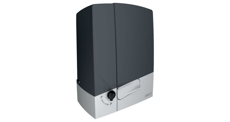 Came BXV04AGS привод для откатных ворот (801MS-0150)
