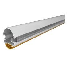 Came G03750 стрела усиленная полуовальная алюминиевая 4м. Не используется со вставкой 001G03756 (009G03750)