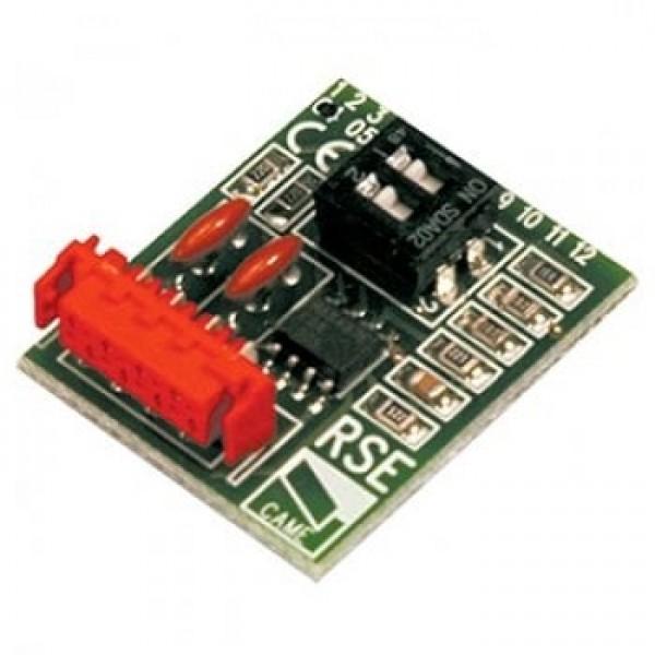Came RSE плата для синхронной работы автоматики и передачи данных по CRP (Came Remote Protocol) (002RSE)