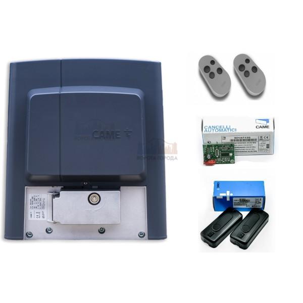 Came BKS18AGS COMBO CLASSICO привод для откатных ворот (001U2813RU)