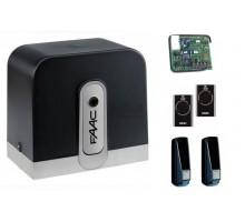FAAC C720 SLH комплект автоматики для откатных ворот 109320
