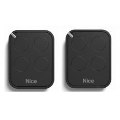 Nice FLO4REKIT10 комплект из 10 двухканальных пультов