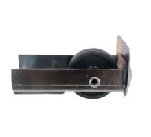 Ролтэк ЭКО ролик концевой съемный (арт. 025)