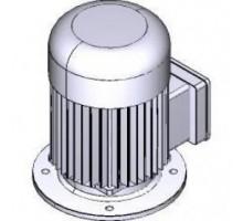 CAME Двигатель BY-3500T 119RIY070