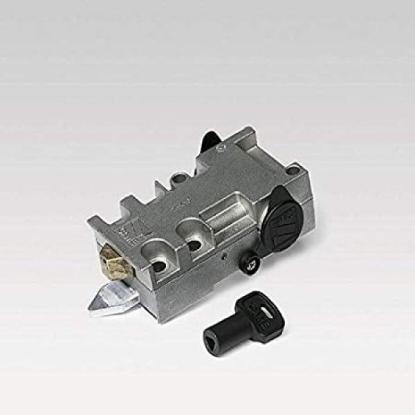 CAME Замок разблокировки с трехгранным пластиковым ключом для Frog 001A4365